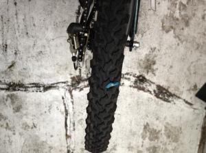 Bike Hole