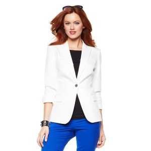 Blue Pants Model