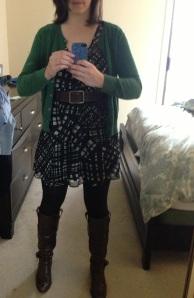 Me, Dress